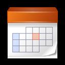 グーグルカレンダーに書類添付