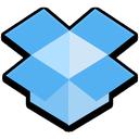 DropBoxを使えば会社でも家でも外でも作業が続けられる