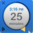 Macユーザの仕事集中を助けるアプリ – Minutes