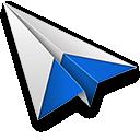 MacのメールソフトはSparrow Liteってのが使いやすい