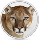 Mac OS X 10.8 Mountain Lionをインストールしてみた感想
