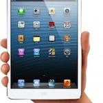 iPad miniは大ヒットすると予想します。