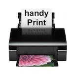 iPhoneからMac経由でどんなプリンタでも印刷可能にするツール – handyPrint