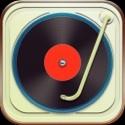 iPhone内の音楽から指定時間でプレイリストが作成できるアプリ