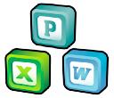 xlsx、docx、pptxのファイルを表示・印刷・編集する方法