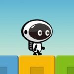 短時間で遊べるポップなデザインのパズルゲーム 「キュムレイター」