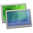 2台のMacでリモート接続する方法(自宅内LAN、外出先から)
