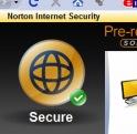 ノートン・インターネット・セキュリティのアイコン