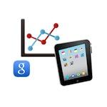 iPadでGoogleアナリティクス公式サイト並みの分析ができるアプリ