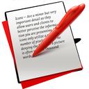 Androidで用紙サイズが自由な手書きメモ「Papyrus」が使いやすい