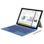 Surface 3を買って1ヶ月、外出用マシンとして使って気づいた点いろいろ